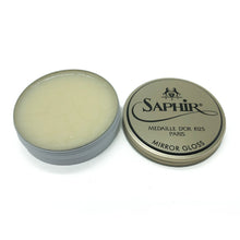 Load image into Gallery viewer, Saphir Medialle d'or Mirror Gloss Polish 75ml