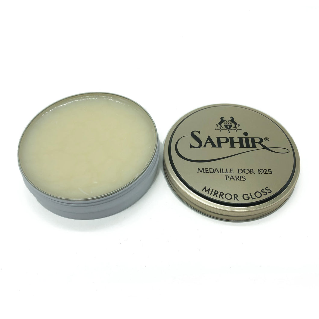 Saphir Medialle d'or Mirror Gloss Polish 75ml