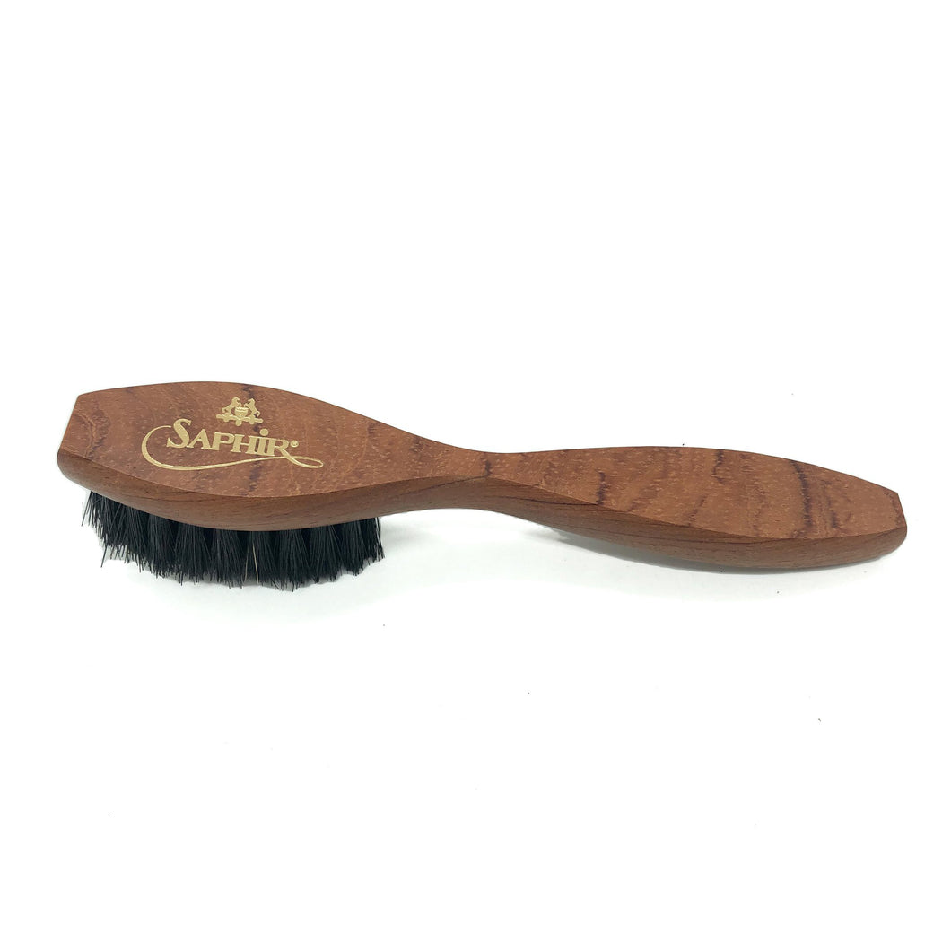 Saphir Medialle d'or Shoe Brush Spatula 17cm
