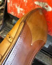 Load image into Gallery viewer, JR Premium Leather Full Sole & Heel