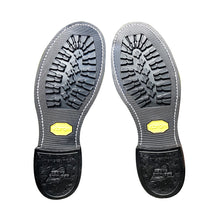 Load image into Gallery viewer, Vibram 430 Mini-Lug Oil Resistant Sole + Heels