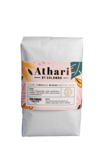 Athari - Positive Impact Coffee