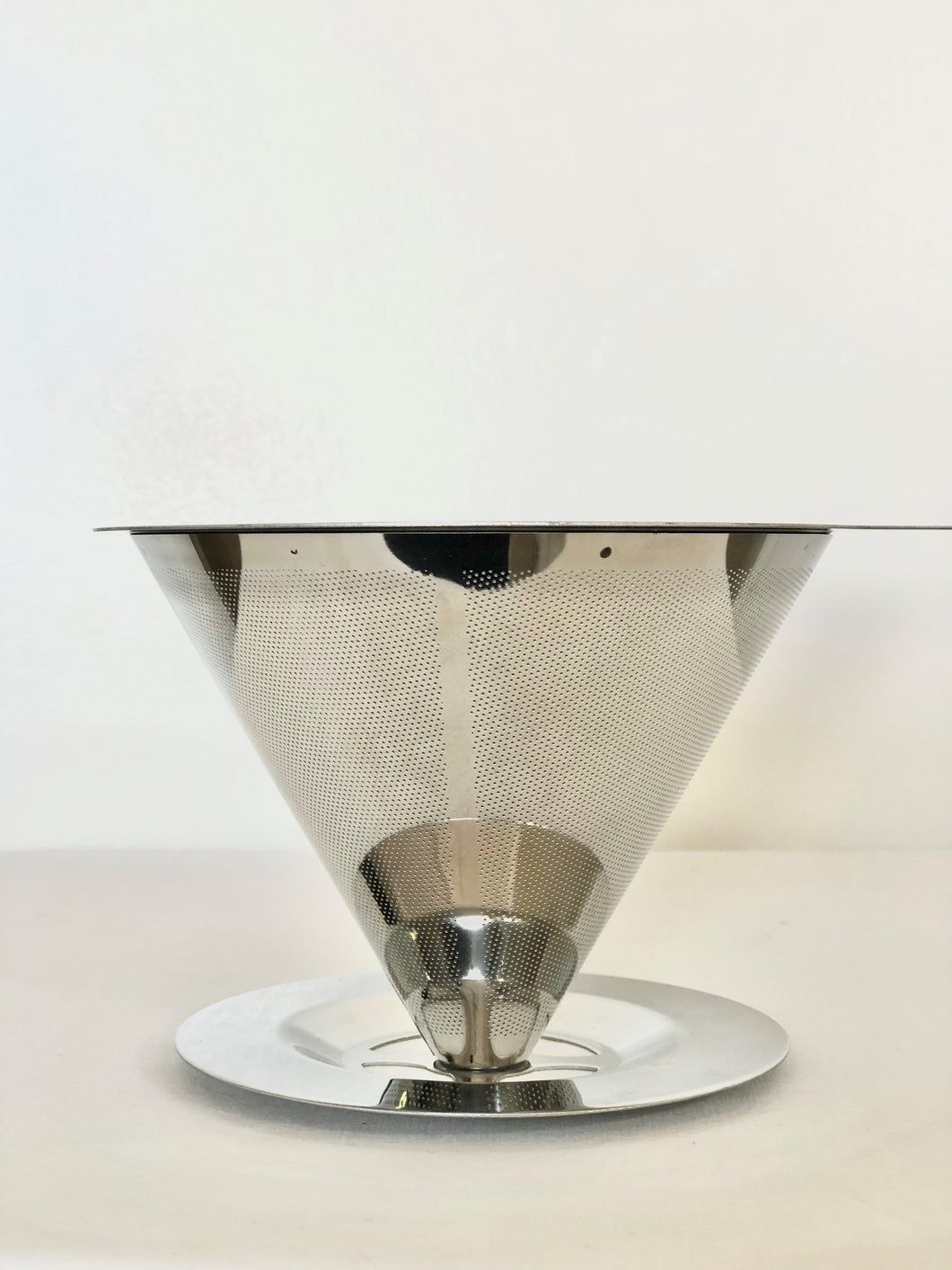 Stainless Steel Generic Pour Over Filter