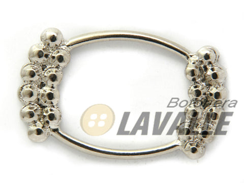 Avio metal pewter  fashion 1182
