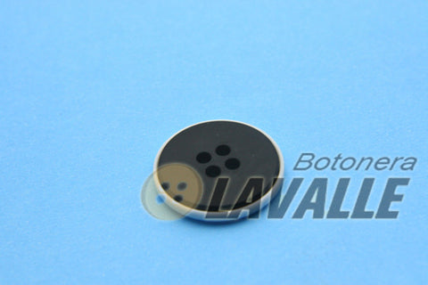 Button combined eyelet 86300
