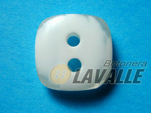 Button eyelet square 8030