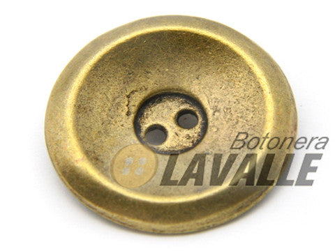Button metal eyelet 1012
