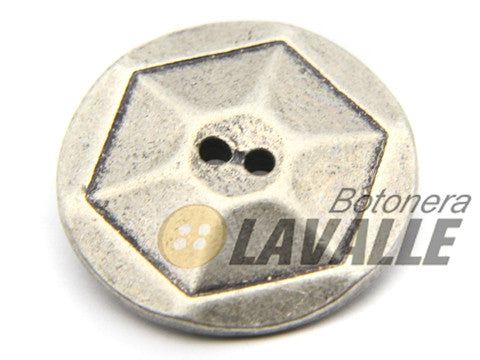 Button metal eyelet 1025