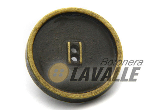 Button metal eyelet 868