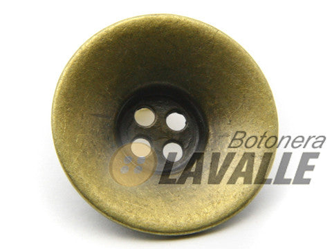 Button metal eyelet 877
