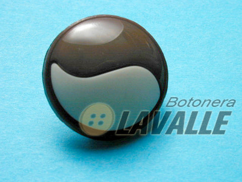 Button nylon combined 9000