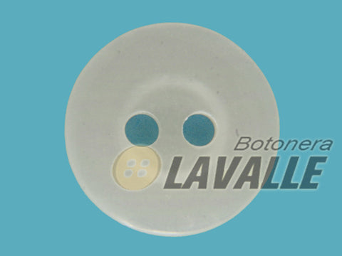Button polyester classic 3164
