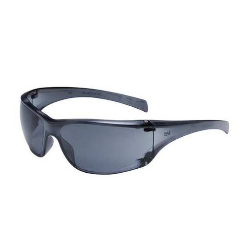 3M 11815 3M Virtua AP Safety Glasses Gray Anti-Scratch Lens