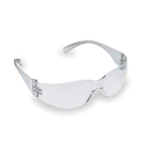 3M 11818 Virtua AP Clear Lens Safety Glasses Anti-Fog