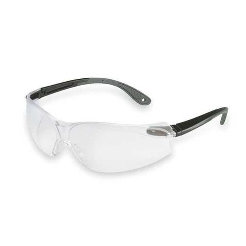 3M 11672 Virtua V4 Clear Lens 3M Safety Glasses Anti-Fog