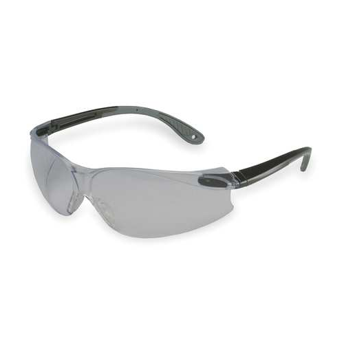 3M 11671 3M Virtua V4 Safety Glasses Gray Anti-Scratch Lens