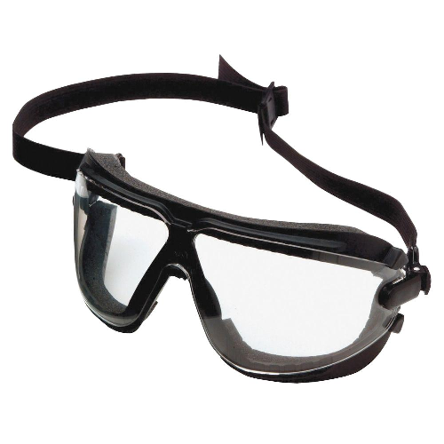 3M 40686 Maxim 2 x 2 Safety Goggles