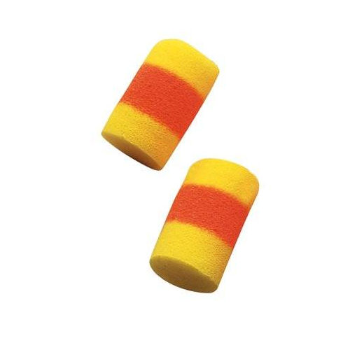 3M 310-1008 E-A-R Classic SuperFit 33 Cordless Ear Plugs 33dB Pillow Pack