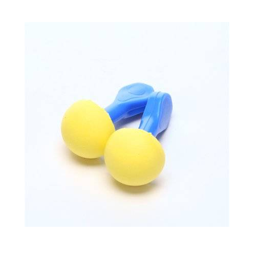 3M 321-2100 E-A-R EXPRESS Pod Plugs Cordless Ear Plugs 25dB