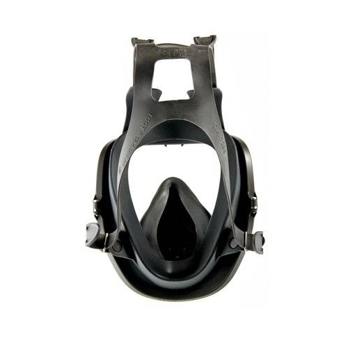 3M 6800 Full Face Mask Respirator Medium