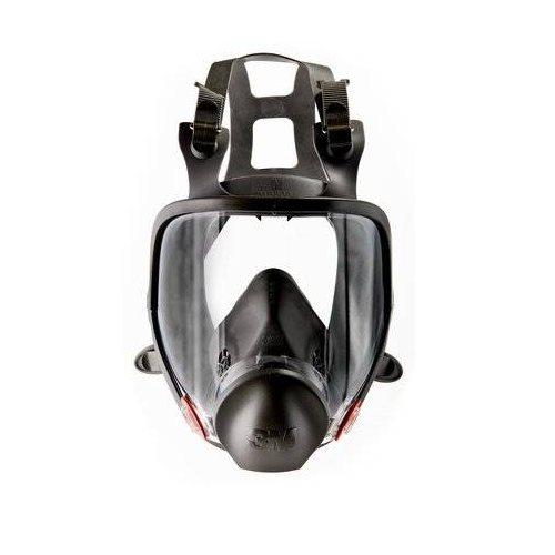 3M 6900 Full Face Mask Respirator Large