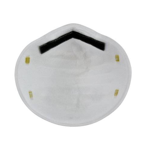 3M 8210Plus N95 Disposable Respirator