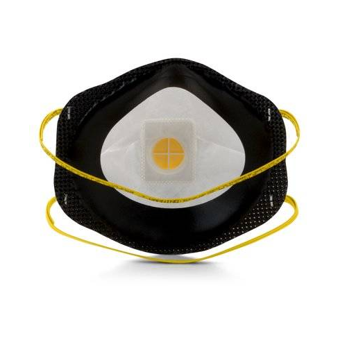 3M 8211 N95 Disposable Respirator with Faceseal