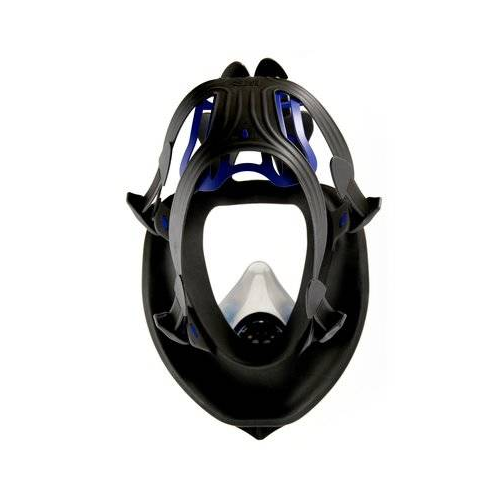3M FF-402 Ultimate FX Full Face Mask Respirator Medium