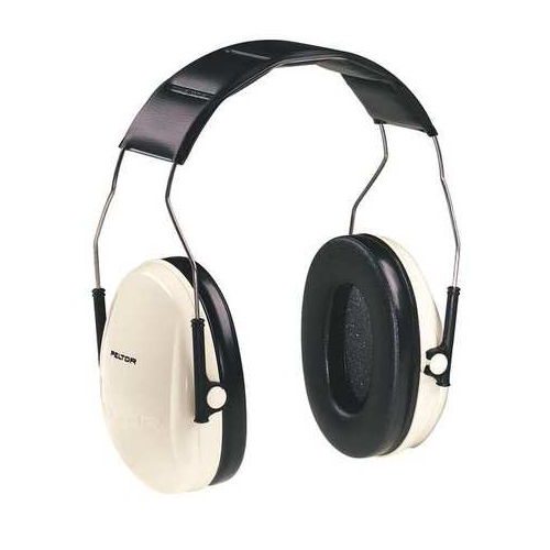 3M H6A/V Peltor Optime 95 Series Ear Muffs 21dB