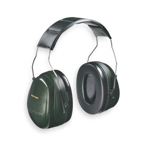 3M H7A Peltor Optime 101 Series Ear Muffs 27dB