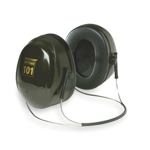 3M H7B Peltor Optime 101 Series Ear Muffs 26dB