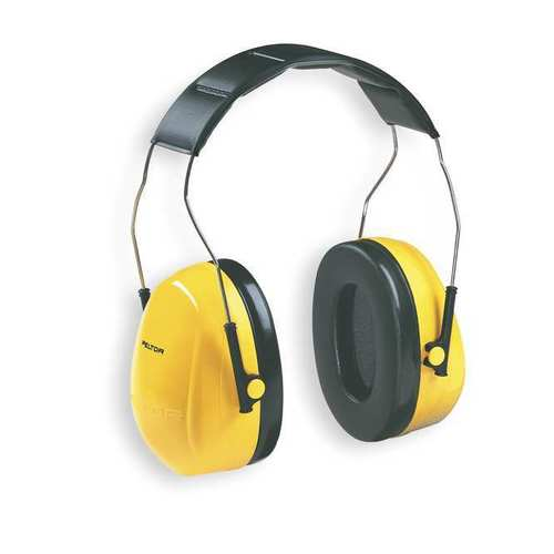 3M H9A Peltor Optime 98 Series Ear Muffs 26dB