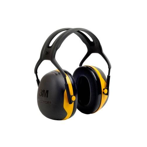 3M X2A Peltor X Series Ear Muffs 24dB