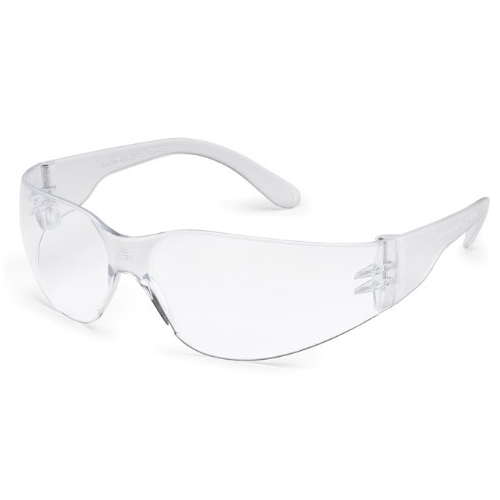 Gateway 4679 StarLite Safety Glasses Clear Anti-Fog Anti-Scratch Lens