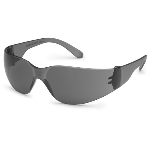Gateway 4683 StarLite Safety Glasses Gray Anti-Scratch Lens