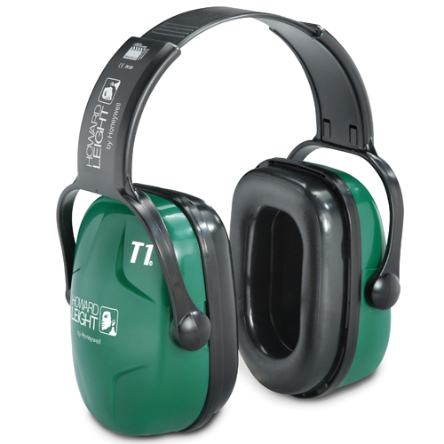 Howard Leight 1010928 T1 Thunder Ear Muffs 26dB