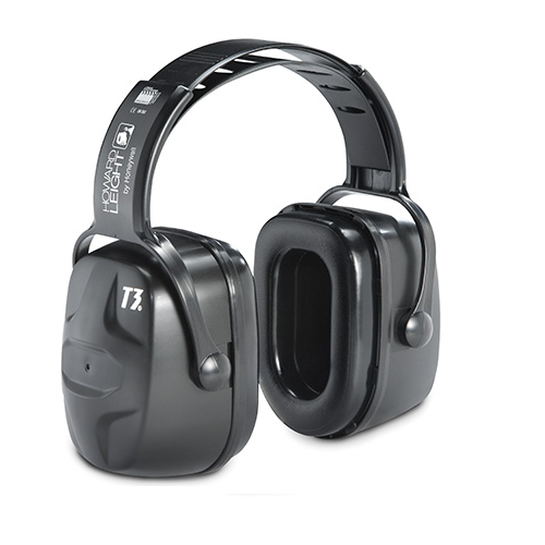 Howard Leight 1010970-H5 T3 Thunder Ear Muffs 30dB