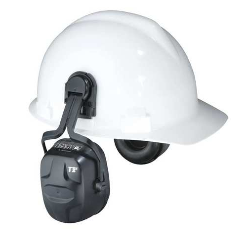Howard Leight 1011603 T3H Thunder Hard Hat Mount Ear Muffs 27dB