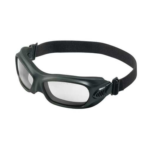 Jackson 20525 Wildcat Clear Safety Goggles