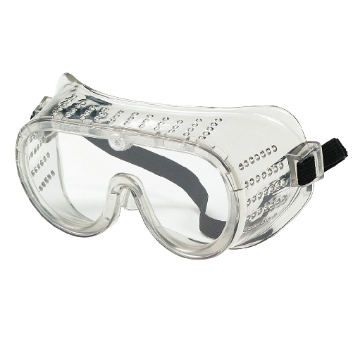 MCR 2120 Standard Safety Goggles Small