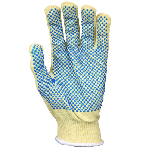 MCR 93847 Memphis Hero Cut Resistant Gloves WIth PVC Dots