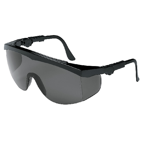 MCR TK112 Tomahawk Safety Glasses Gray Lens Anti-Scratch