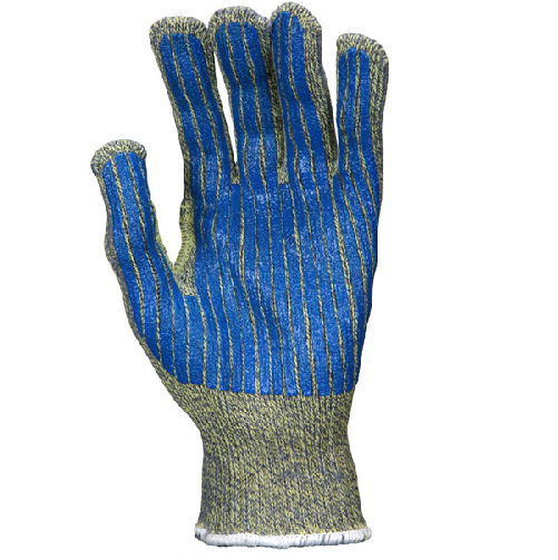 MCR 93868 Memphis Hero Cut Resistant Gloves WIth PVC Stripes