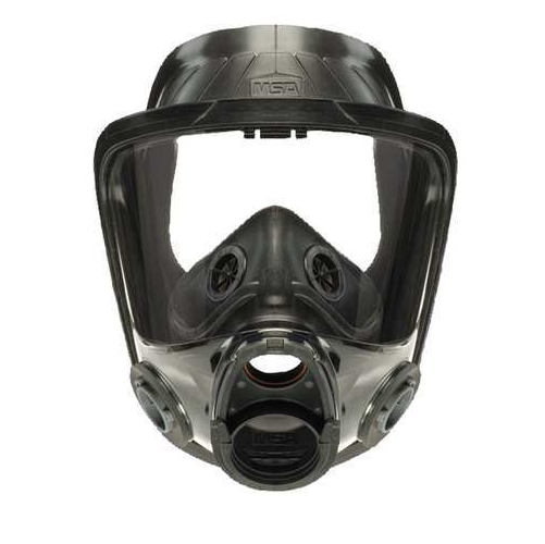 MSA 10083782 Advantage 4200 Full Face Mask Respirator Medium