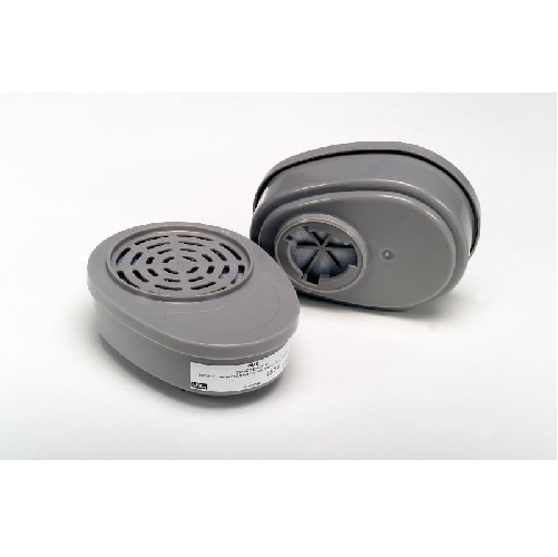 MSA 815356 Advantage Acid Gas GMB Respirator Cartridge
