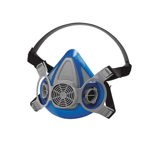 MSA 815452 Advantage 200 LS Half Mask Respirator Large