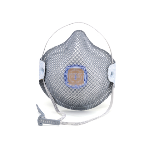 Moldex 2740R95 Disposable Particulate Respirator with HandyStrap