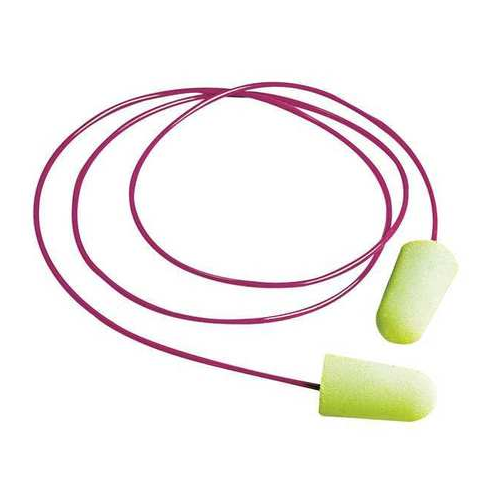 Moldex 6900 Pura-Fit Corded Ear Plugs