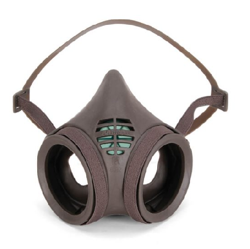 Moldex 8002 Half Mask Respirator Medium