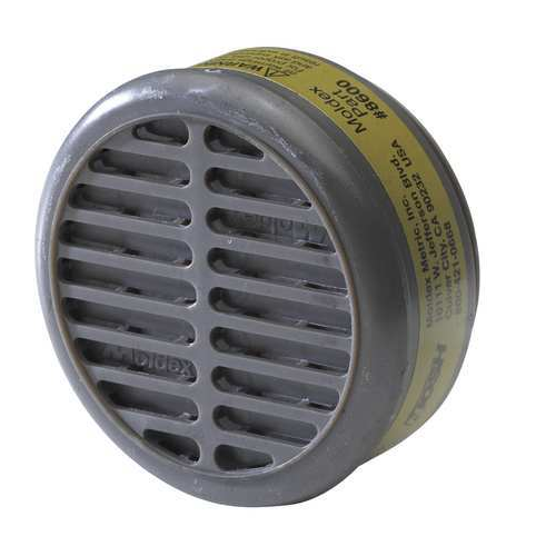 Moldex 8600 Multi-Gas Respirator Cartridge